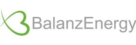 balanzenergy.se Logotyp